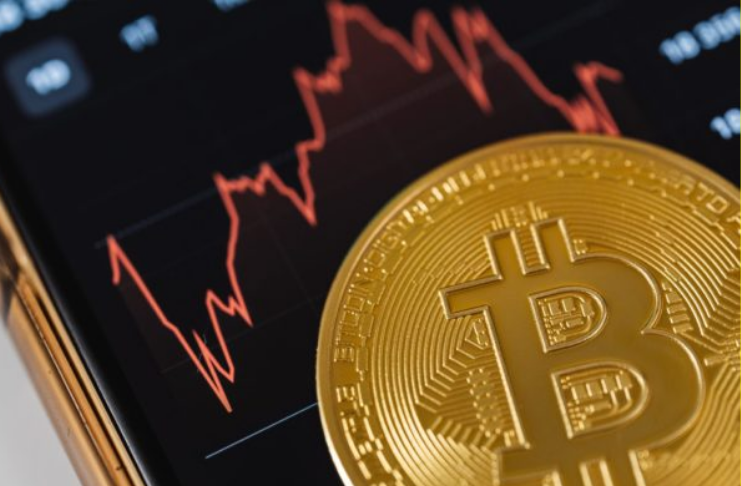Os preços do Bitcoin voltam a US $ 40.000