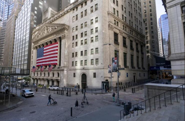 Duas firmas de tecnologia não conseguem impressionar Wall Street