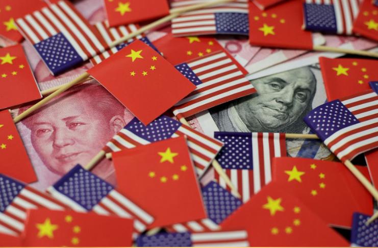 A China está ganhando a guerra comercial e suas exportações nunca foram maiores