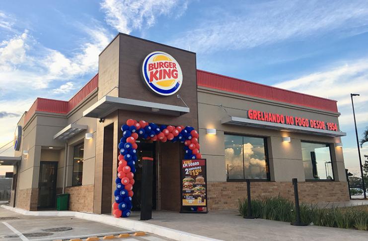 Burger King quer que você compre do McDonald's