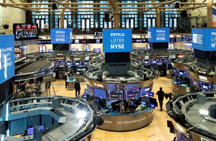 NYSE proíbe ações de telecomunicações chinesas na segunda reviravolta da semana