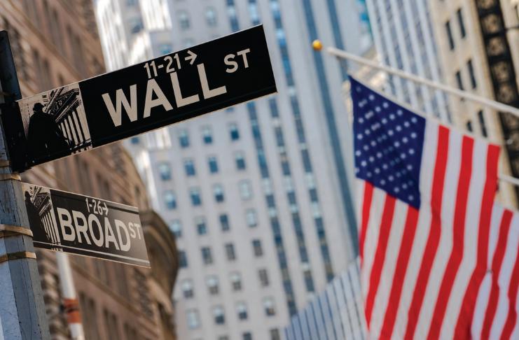 Wall Street reverte plano de expulsar empresas de telecomunicações chinesas