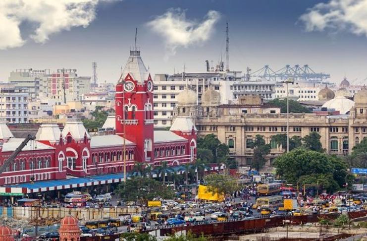Índia, um mercado crítico