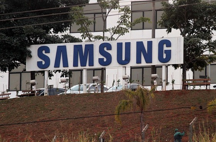 A sentença de prisão do herdeiro da Samsung lança uma sombra sobre o titã da tecnologia da Coreia do Sul