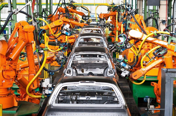 Ford fecha uma fábrica porque não consegue encontrar chips de computador suficientes