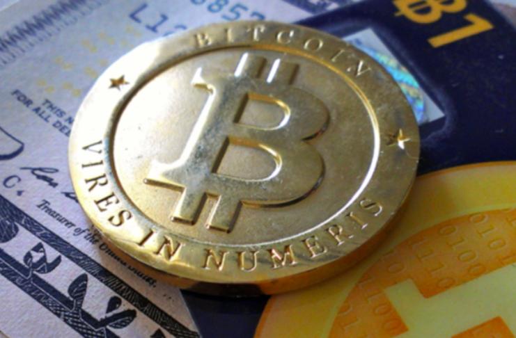 O Bitcoin cai mais de 20% em três dias. Agora está em um mercado baixista