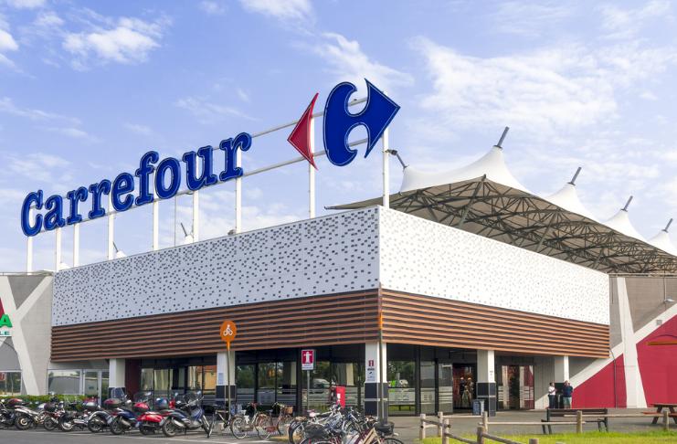 Política francesa mata candidatura canadense para criar um dos maiores grupos de supermercados do mundo