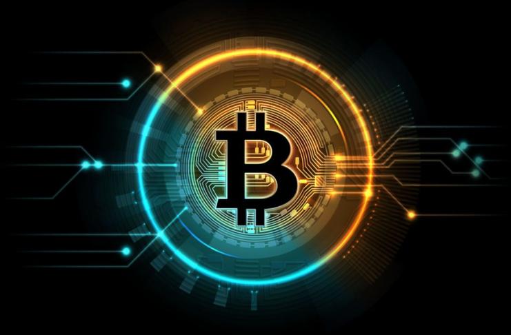 Bitcoin ultrapassa US $ 33.000, o maior valor de sua história