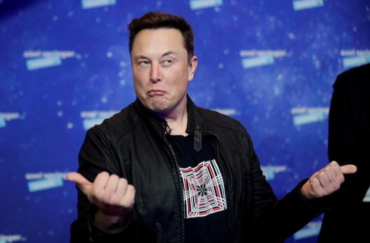 Os grandes vencedores do aumento de estoque da Tesla: mineiros de lítio e fabricantes de baterias