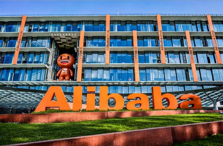 Alibaba está enfrentando uma 'crise existencial'